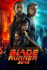 Blade Runner 2049 35mm Film Cell strip very Rare var_e