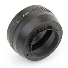 Lens Adapter Suit For Tamron Adaptall II Lens to Micro Four Thirds 4/3 Camera