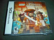 LEGO Pirates of the Caribbean: The Video Game (Nintendo DS, 2011) NEW