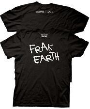 Battlestar Galactica Frak Earth, Phrase T- Shirt, Xl