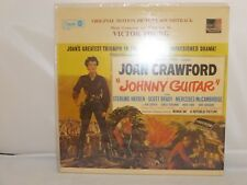 Victor Young – Johnny Guitar (Original Motion Picture Soundtrack)