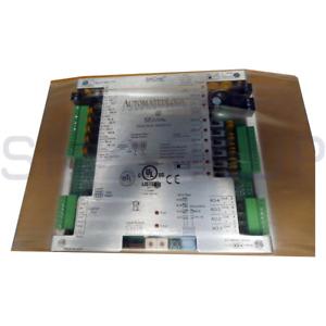 Used & Tested AUTOMATED LOGIC SE6104a Control Module