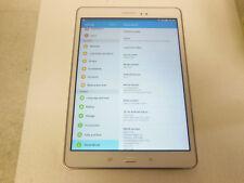 """Samsung Galaxy Tab A SM-T550 16GB Wi-Fi 9.7""""- White (56224)"""