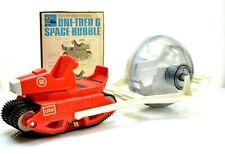 Major Matt Mason Uni-tred & espacio Burbuja