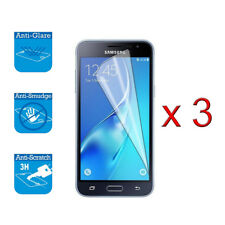 For Samsung Galaxy J3 2016 J320 - Lcd Screen Protector Cover Guard Film Foil x 3