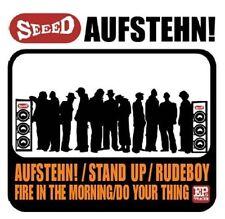 Seeed Aufstehn! (2005, feat. Cee-Lo Green) [Maxi-CD]
