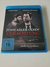 Blu Ray Verachtung Jussi Adler-Olsen