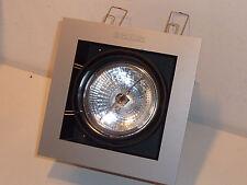design LAMPE spot MODULAR 1-AR111 1AR111 encastrable CARRE lamp Spotlight IP20