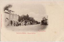 CPA -26-  SAULCE-SUR-RHONE - Hameau des Reys.