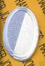 US Army 54th Infantry Regt. beret flash patch