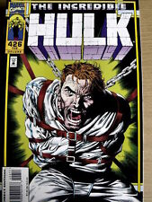 The Incredible Hulk n°426 1995 ed. Marvel Comics [G.182]