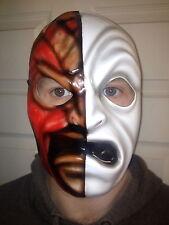 New 2013 Da Kurlz Hollywood Undead style mask, halloween design custom replica