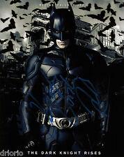 REPRINT - CHRISTIAN BALE #2 Dark Knight Batman autographed signed photo