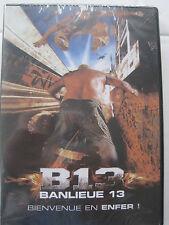 Banlieue 13 (District 13) Import DVD