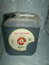 Biobizz Bio bizz Biobloom 5lt fioritura fertilizzante bloom fertilizer Biologico