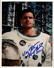 HARRY HAMLIN In-person Signed Photo - SPACE (tv)