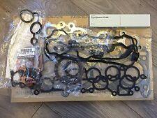 OEM Nissan 200sx SR20DET Motor Engine S14 S14a S15 Volle Maschine Dichtung
