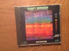 Randy Bernsen-Mo 'Wasabi [CD ALBUM] 1986