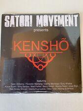"New Satori Movement Dvd Skateboard ""Kensho� Kenny Anderson Reed Neen William"