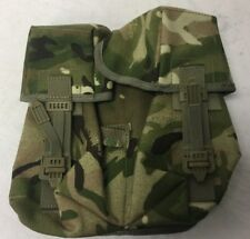 MTP UNIVERSAL DOUBLE AMMUNITION AMMO MOLLE POUCH - British Military Issue NEW