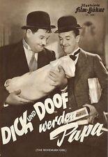 IFB 3888 | DICK UND DOOF WERDEN PAPA | Stan Laurel, Oliver Hardy | Top