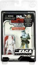 Star Wars Saga Collection 2007 Vintage Snowtrooper Action Figure