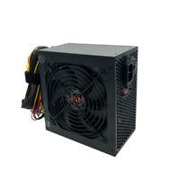 Quiet 680 Watt for Intel AMD PC ATX Power Supply SATA PCI-E 20/24 PIN 12cm Fan