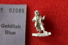 Games Workshop Lord of the Rings Bilbo with The One Ring Metal Mint New LoTR GW