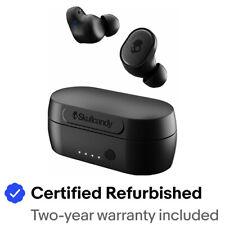 Skullcandy Sesh Evo True Wireless In-Ear Headset - Black (Certified Refurbished)