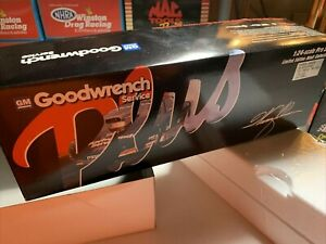 1997 Action 1/24th Warren Johnson PARTS PLUS NHRA Pro Stck Pontiac NEW 1 Of 3500