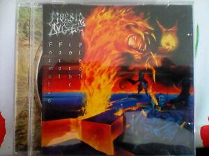 Morbid Angel – Formulas Fatal To The Flesh Earache – MOSH 180 CD