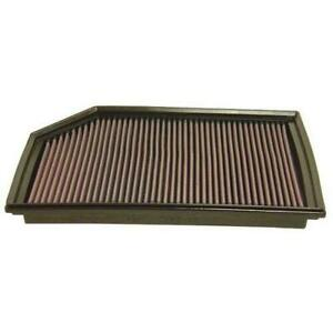 K&N Filters 33-2280 Volvo Xc90 2.5L  2003 Replacement Air Filter