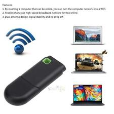 Mini 300Mbps Wireless WiFi USB Amplifier Network Router Expander Signal Booster