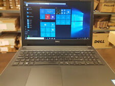 "Dell Vostro 3568 - i3 6006U - 4Gb - 500Gb - Win10Pro 15.6"" HD 1368 x 768 - WiFi"