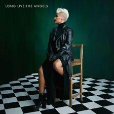 SANDE EMELI - Long Live the Angels