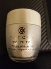 2 tatcha polished classic rice enzyme powder 10g 0.35 OZ SHIPPING FREE