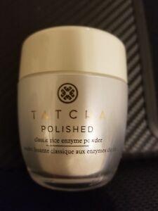tatcha polished classic rice enzyme powder 10g 0.35 OZ SHIPPING FREE