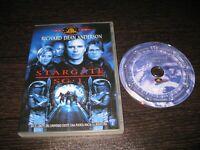Stargate SG.1 DVD Stagione Uno