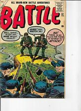 Battle  #62