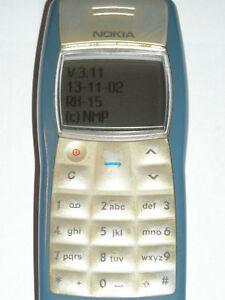 Nokia 1100 RH-15 3.11 2002  Germany