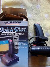 Joystick Controller per Atari originale quick schot spectra video de luxe