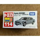 Tomica No.114 Toyota Century First Special Specifications from japan