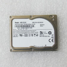 "NEW 1.8"" HS122JC 120GB ZIF CE PATA Hard Disk Drive For DELL Latitude XT D430 420"