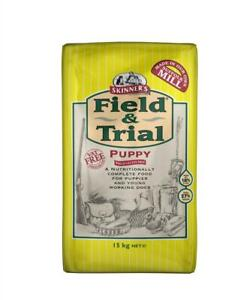 Skinner's Field & Trial Puppy Food | Dogs