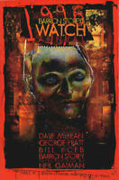 Barron Storey's Watch Annual 1 Neil Gaiman Dave McKean George Pratt Koeb NM