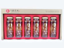 Original Premium Bird's Nest Swallow Bird Nest Beverage Drink X 6 bottles