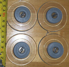 Giant suction cups & eyelets x4 Boats, Screen covers, Caravan Motorhome, car