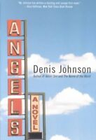 Angels, Paperback by Johnson, Denis, Brand New, Free shipping in the US
