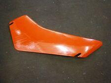 Ducati 749 S 749S Air Scoop Fairing Panel Left Hand LH