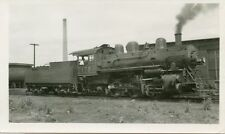 5G779 RP 1952 MAINE CENTRAL RAILROAD LOCO #178 WATERVILLE ME